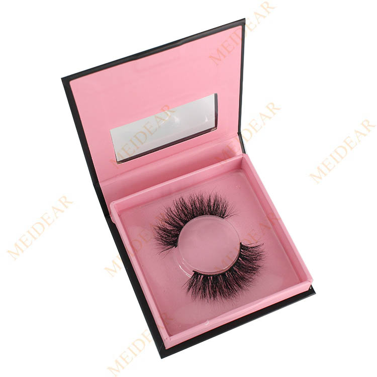 Eyelash custom package with private label 88