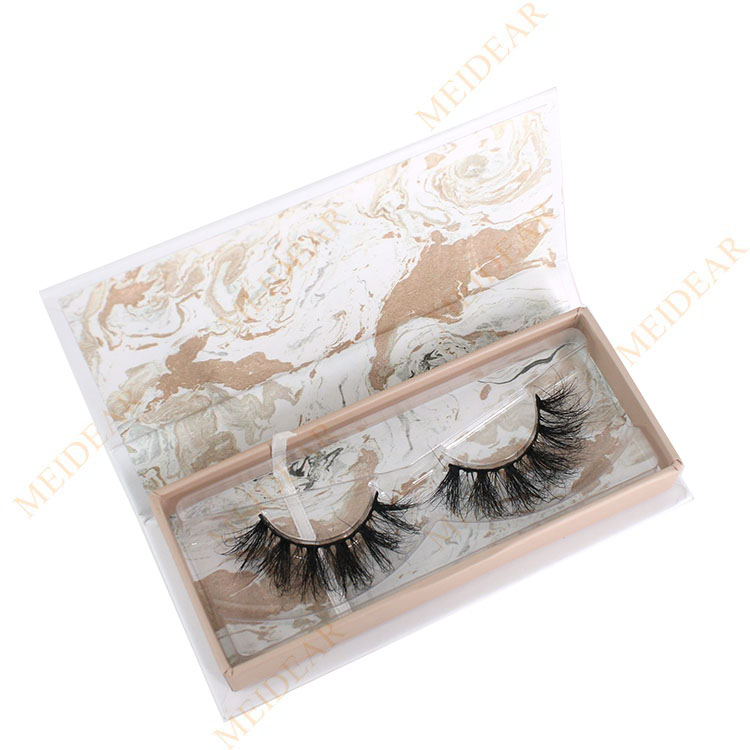 Eyelash custom package with private label 92