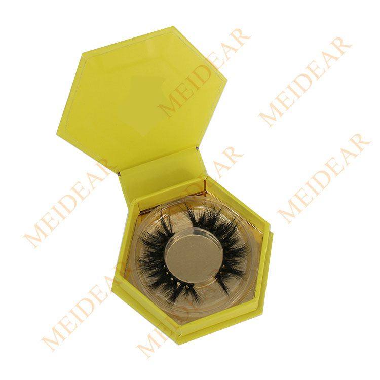 Eyelash custom package with private label 147