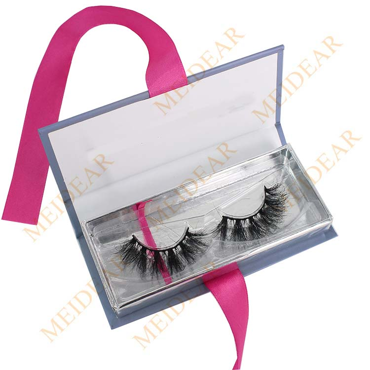 Eyelash custom package with private label 148