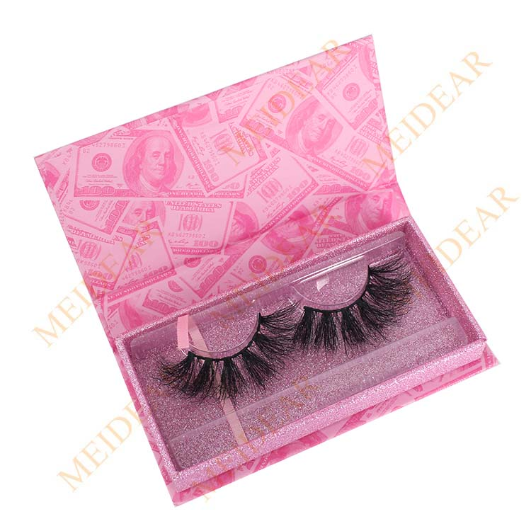 Eyelash custom package with private label 149