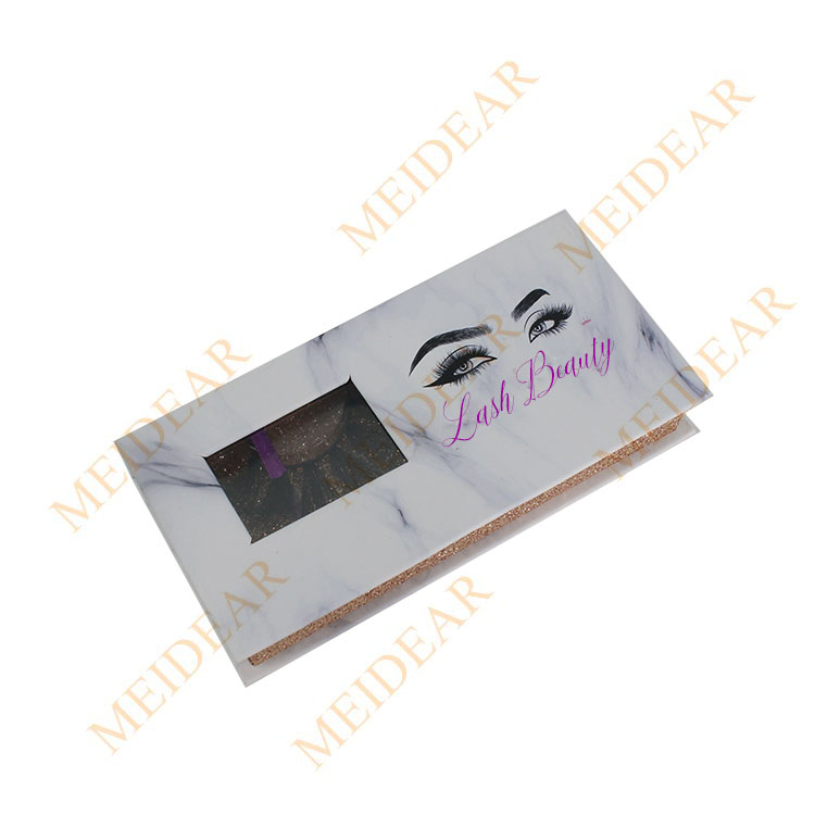 Eyelash custom package with private label 151