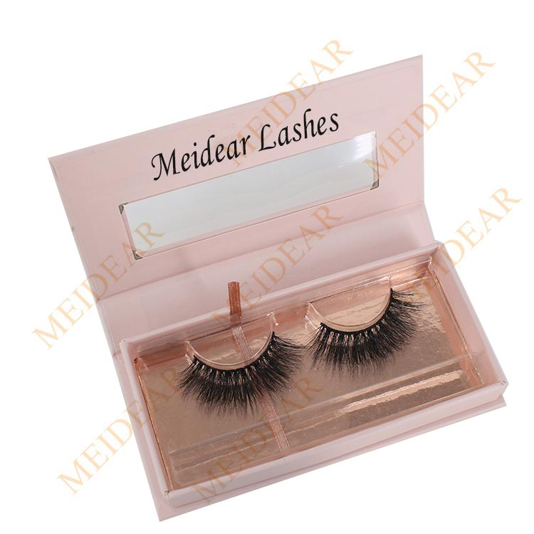 Eyelash custom package with private label 170