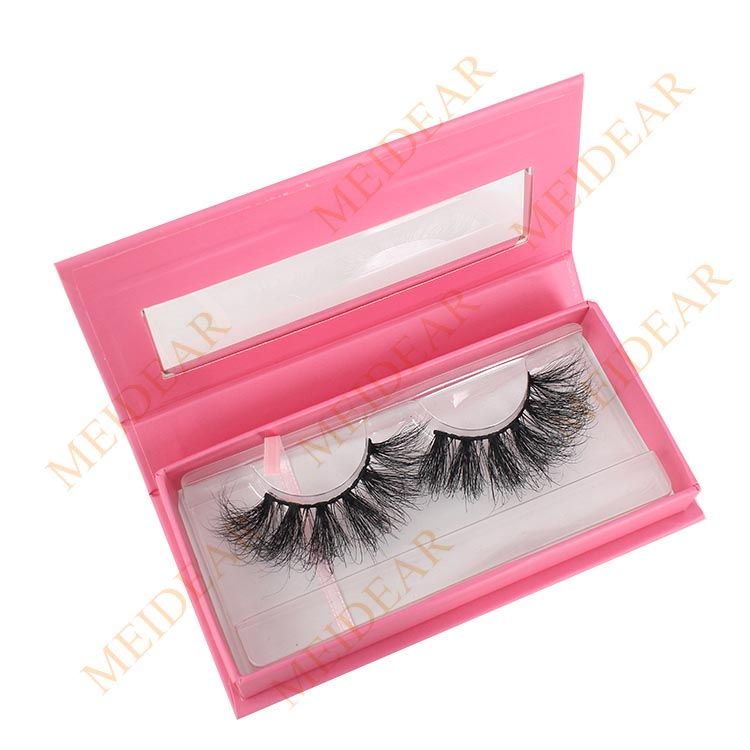 Eyelash custom package with private label 175