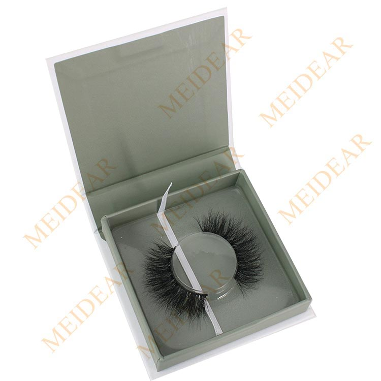 Eyelash custom package with private label 176