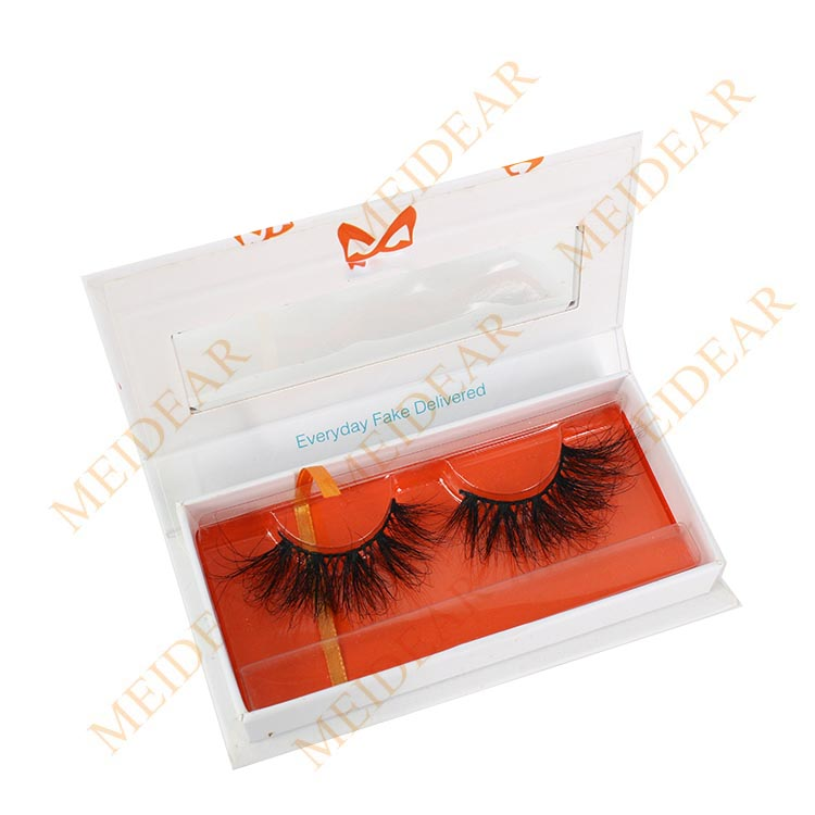 Eyelash custom package with private label 182