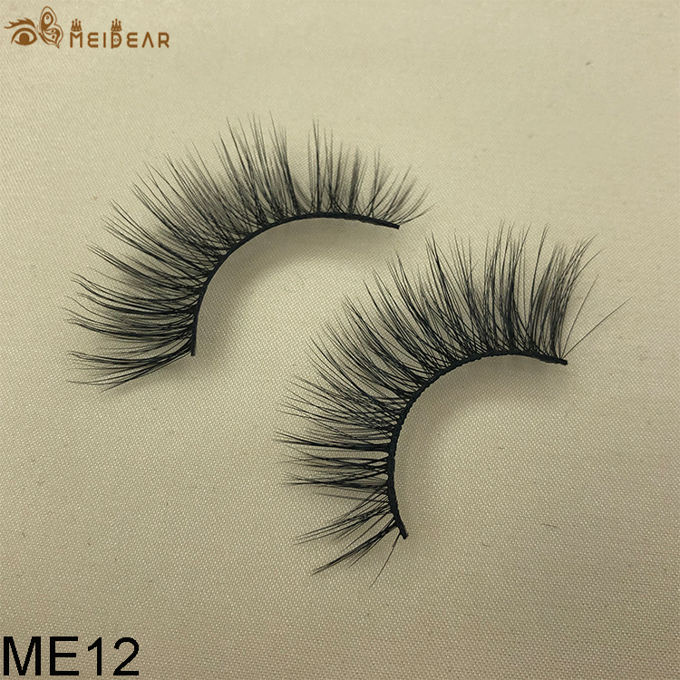 25mm mink eyelashes MK15