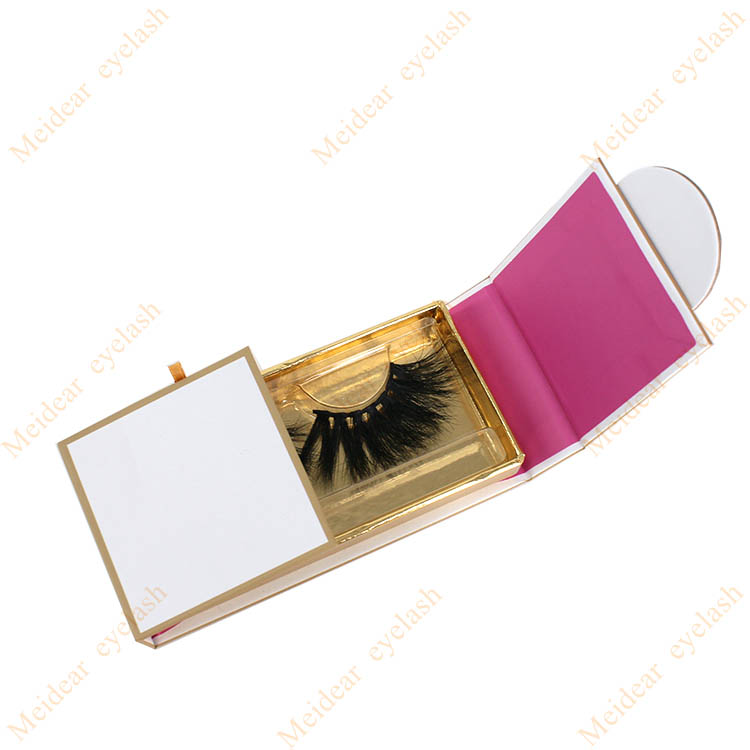 Eyelash custom package with private label 82