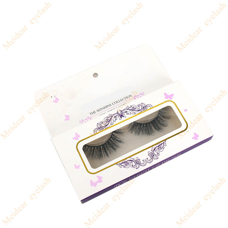 Eyelash custom package with private label 83