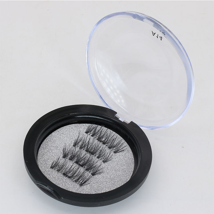 Eyelash vendors supply private label magnetic eyelashes to UK