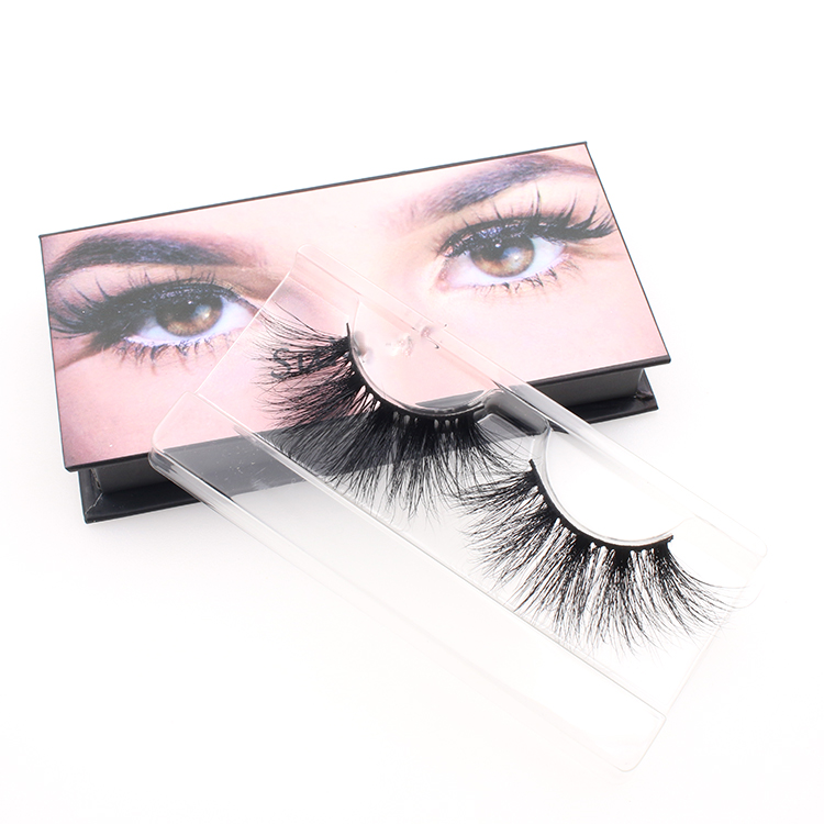 542b079dd5c Lashes vendor wholesale cheap 3d mink eyelashes 5D with private labeling box