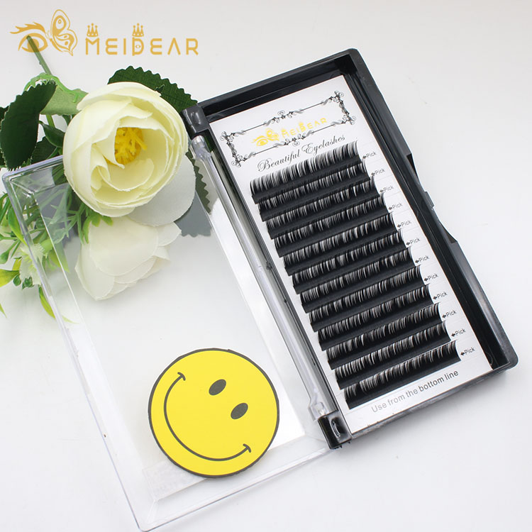 Best selling 2018 private label eyelash extensions tweezers with wholesale price to Canada