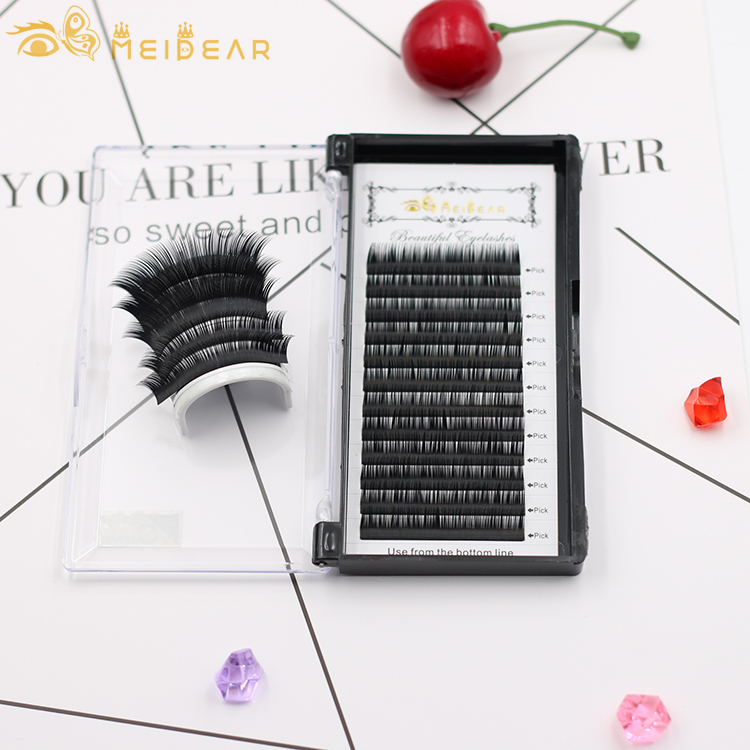 Faux eyelash extension supplies wholesale eyelash extensions custom package melbourne