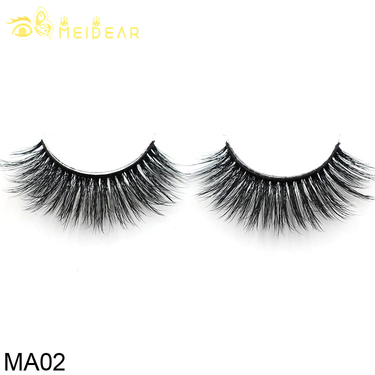 deb4e696c60 Manufacturer provide glamorous 3d faux mink lash with private label  packaging to uk