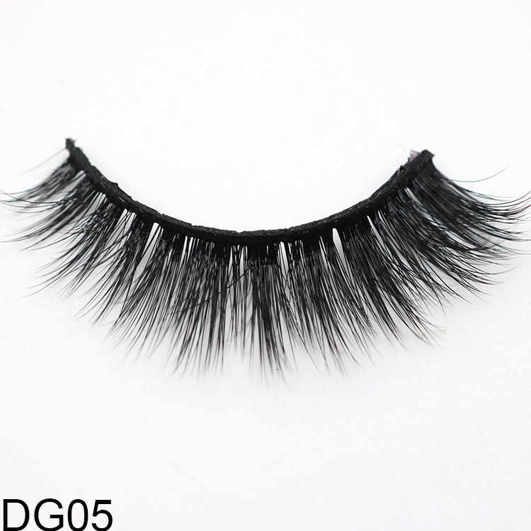 Best fake eyelashes supplier in China wholesale fake eyelashes with custom package private label