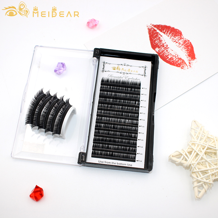 Best eyelash extensions supplies false eyelash extensions