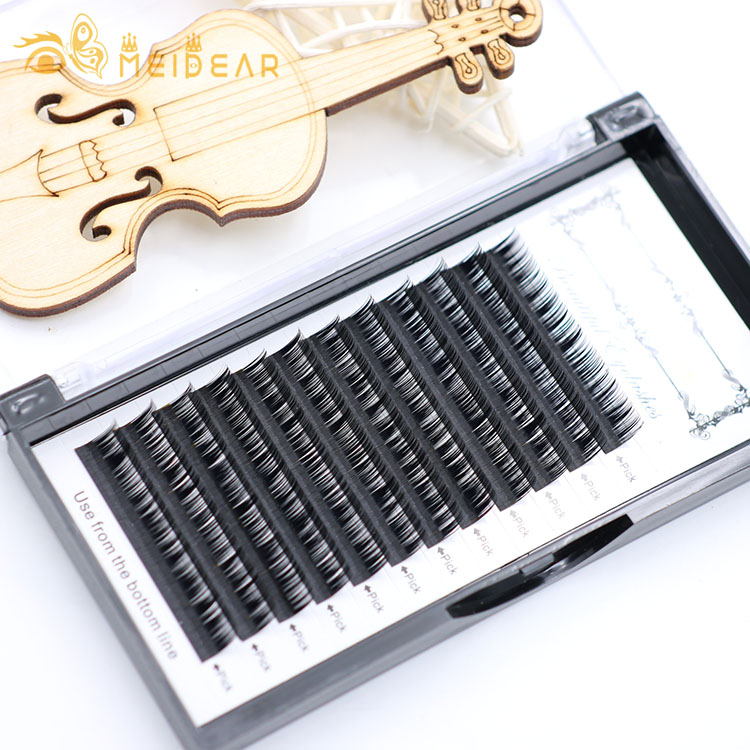 mink strip eyelashes wholesaler provide charming fake eyelash individual extensions.jpg