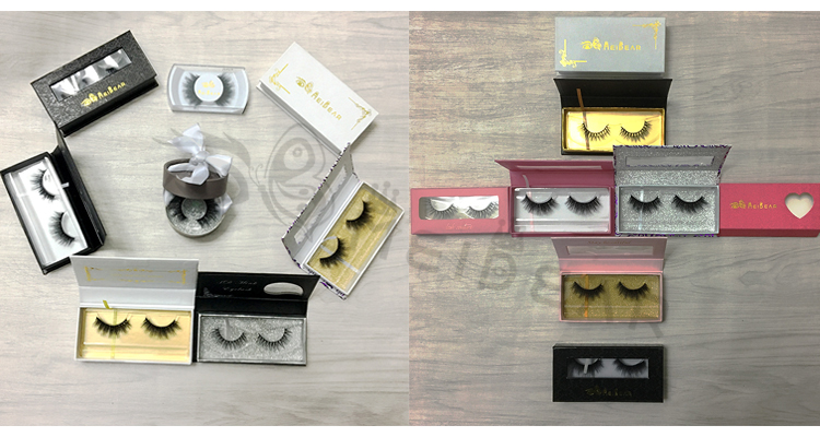 08  lash vendors wholesale Siberian 3D mink eyelash with private label.jpg
