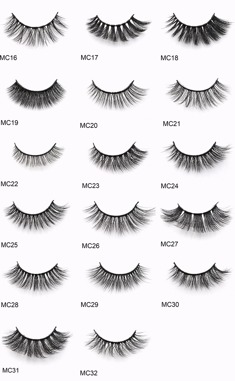 glamorous 3d silk lashes with low price packages.jpg