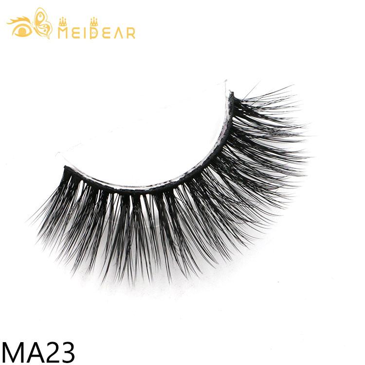 eyelash vendor wholesale handmade 3d faux mink lashes.jpg
