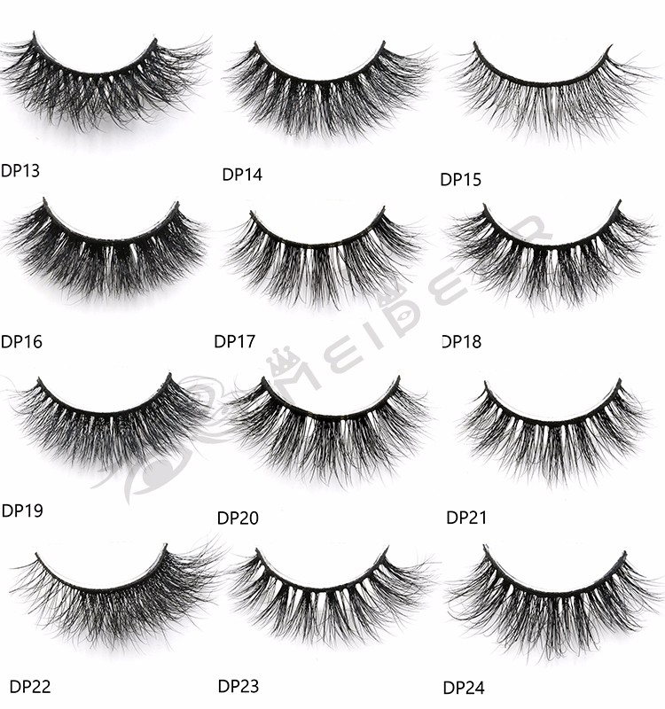 2 soft and natural 3d mink lashes with own brand packaging.jpg
