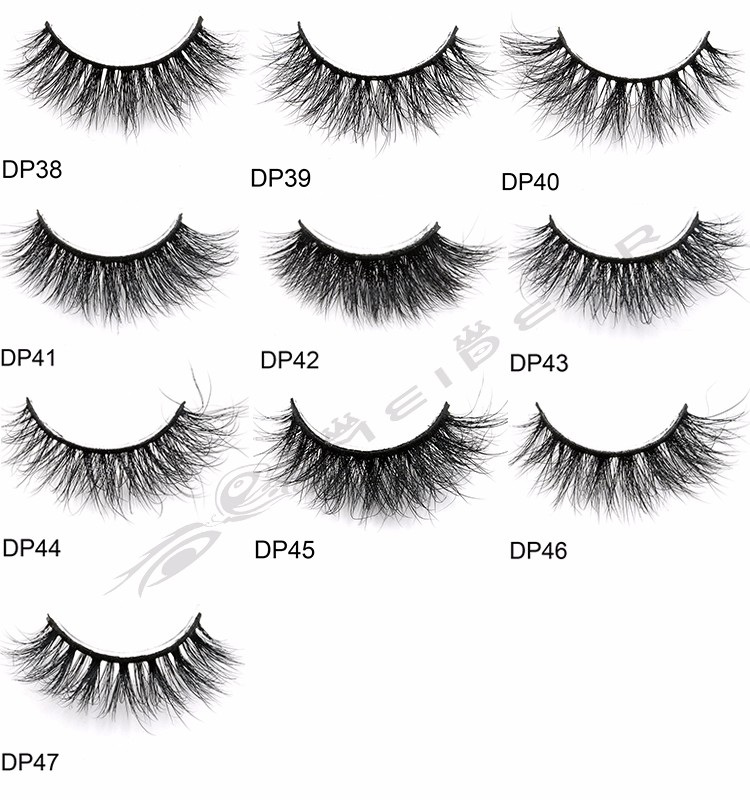 4 private label 3d mink lashes with cheap price.jpg