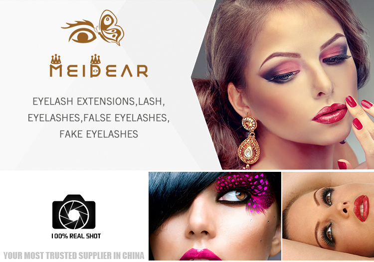Wholesale mink lash extensions vendors provide lightweight and