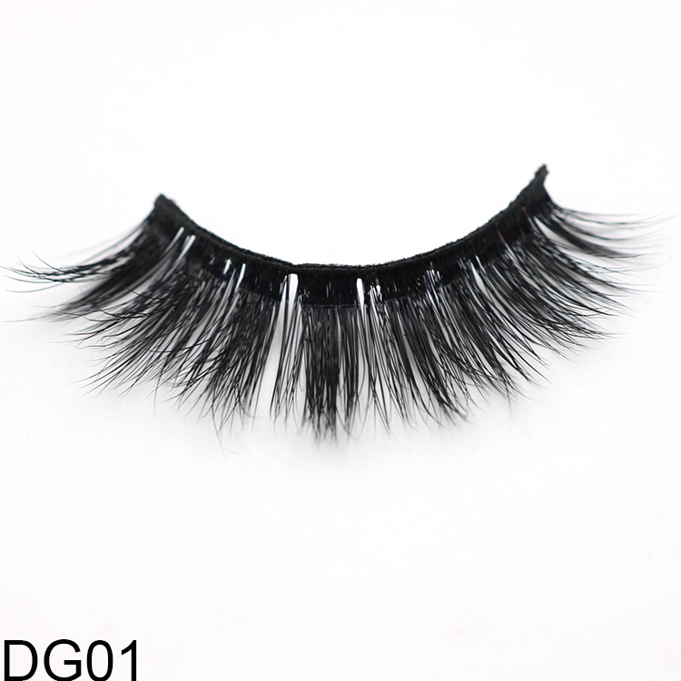 Lashes manufacturer wholesale false lashes to all over the world.