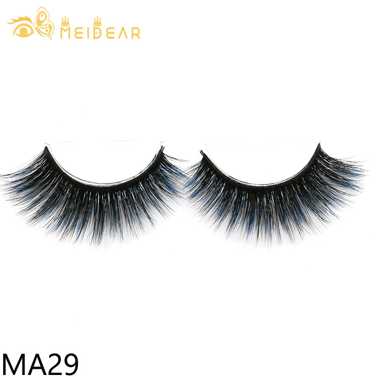 9461eceef70 Wholesale eyelashes manufacturer provide high quality faux mink lashes with  private label