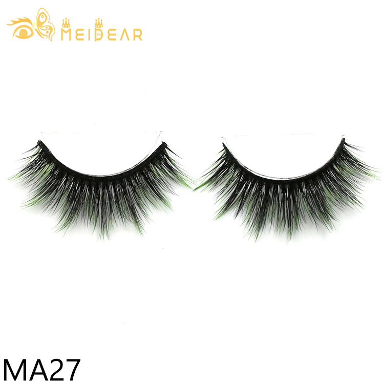 4e78ffdf8c8 False eyelash manufacturers supply high quality 3d faux mink lashes with  custom boxes to los angeles